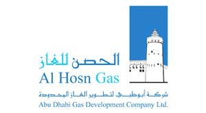 Al Hosn Gas